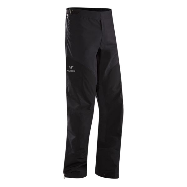 Arc'teryx Alpha SL Pants gore tex gore-tex goretex waterproof durable packable breathable alpine climbing snow winter trousers