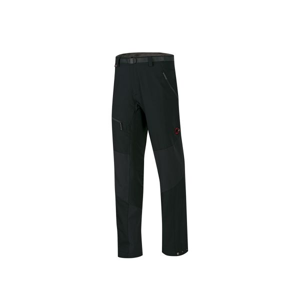 Mammut Base Jump pants Black