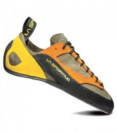 La Sportiva Finale beginner comfortable big wall multipitch intermediate climbing shoe