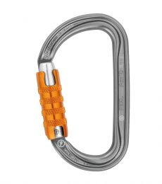 Petzl Am'D Triact-Lock locking carabiner