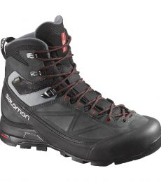Salomon X Alp MTN GTX Men's Mountaineering Boot