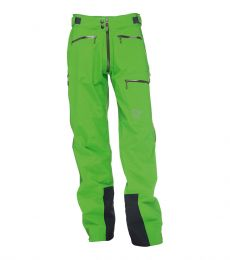 Norrøna Trollveggen Gore-Tex Light Pro Men's Pants