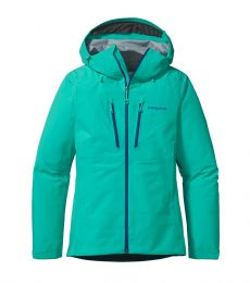 Triolet Jacket Womens