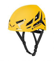 Salewa Vayu Helmet lightweight breathable protection rock climbing mountaineering alpine ice