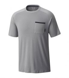 Mountain Hardwear Coolhiker AC Short Sleeve Tee Men