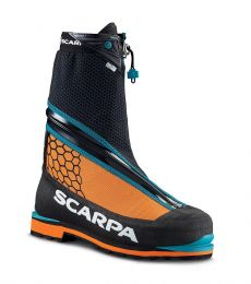 Scarpa Phantom Tech Men's Mountaineering and Ice Climbing Boot