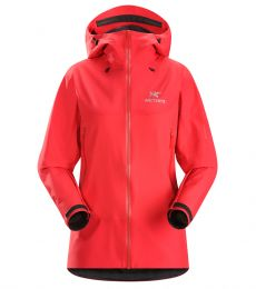 Arc'teryx Beta SL Hybrid Jacket Women waterproof goretex packable emergency lightweight windproof dwr