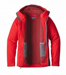Stretch Nano Storm Jacket Womens