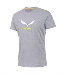 Solidlogo 2 Cotton Tee Womens