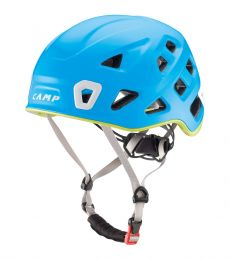 Camp Storm Helmet technical mountaineering climbing multi-pitch breathable cool lightweight