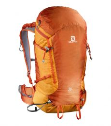 Salomon X-Alp 30 backpack