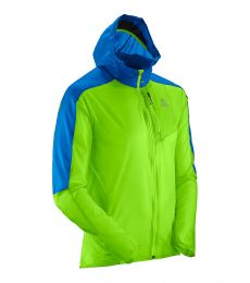 Fast Wing Hoodie, running, trail running