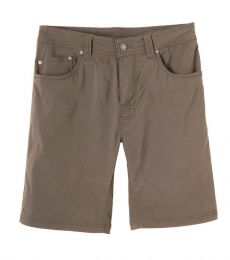 prAna Brion Short nylon wicking performance durable hard wearing climbing bouldering hiking