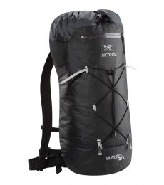 Arc'teryx Alpha FL 30 Backpack rock climbing mountaineering snow alpine