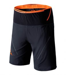 Dnyafit Ultra 2in1 Men's Running Shorts