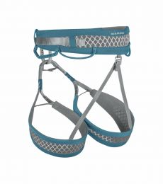 Zephira Harness Womens Dark Pacific