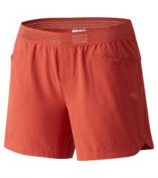Mountain Hardwear Women's Right Bank Scrambler Shorts
