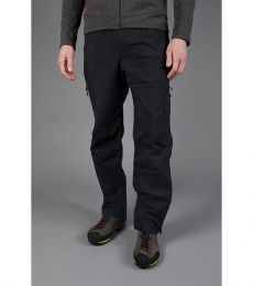 Rab Firewall Pants Men waterproof pertex shield + windproof breathable hiking climbing mountaineering