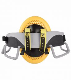 Shield, harness protection, safety, climbing protection