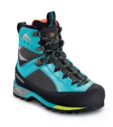 Scarpa Charmoz OD Woman Mountaineering Boot two season breathable waterproof lightweight ladies lower volume