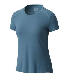 Mountain Hardwear Women's Coolhiker AC Short Sleeve Tee