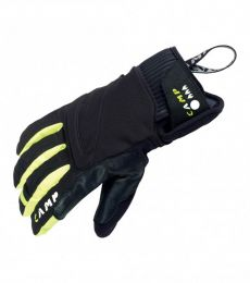 Camp G Hot Dry Gloves winter mountaineering rock climbing alpine ice climbing hiking cold waterproof breathable insulated