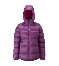 Neutrino Endurance Jacket Women's 2017 Berry insulating water-resistant windproof rock climbing winter alpine mountaineering