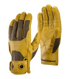 Transition Gloves Natural