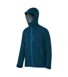 Mammut Masao Jacket 2017 hardshell technical waterproof windproof breathable rain jacket mountaineering alpine climbing