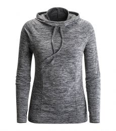 Black Diamond Crux Hoody Women rock climbing bouldering soft warm