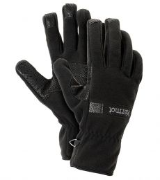 Marmot Windstopper Gloves gore tex gore-tex waterproof breathable wind chill mountaineering windy