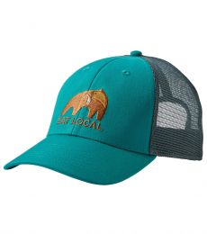 Eat Local Upstream LoPro Trucker Hat