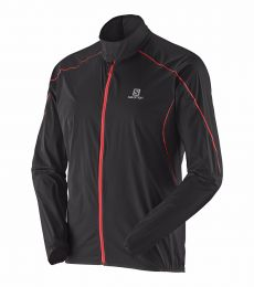 S-Lab Light, running, trail running, windproof