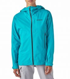Refugitive Jacket Womens 2017, technical jacket, alpine jacket, mountaineering jacket